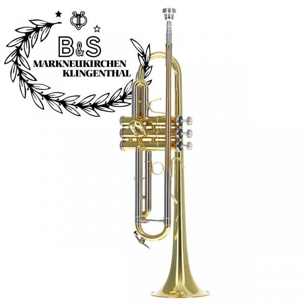 B&S Bb-Trompete BS210-1-0 - Prodige