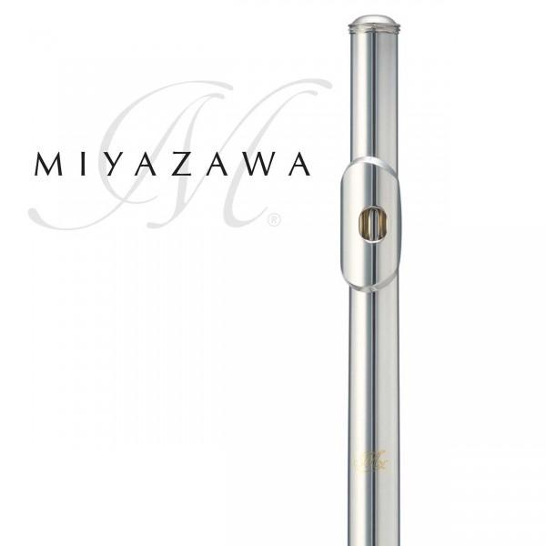 Miyazawa Kopfstück Querflöte MX-2-Serie