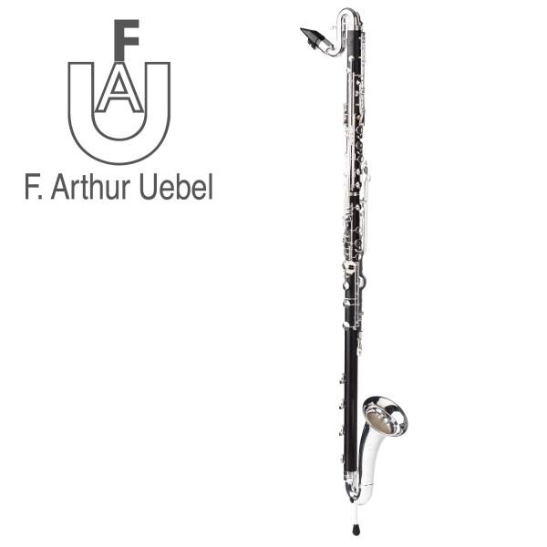 Uebel Bass Klarinette Deutsch B-740