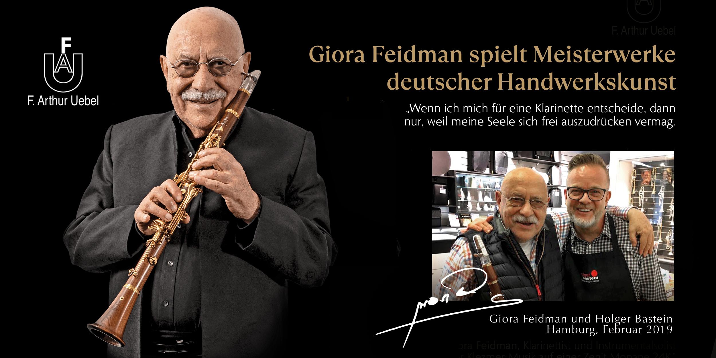 Giora-Feidman-Holger-Bastein