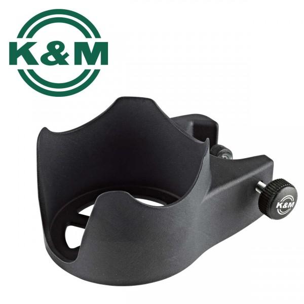 K&M Getränkehalter 16027 'Biobased'