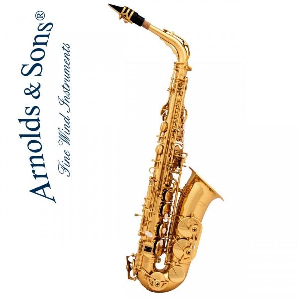 Arnolds & Sons Altsaxophon AAS-110