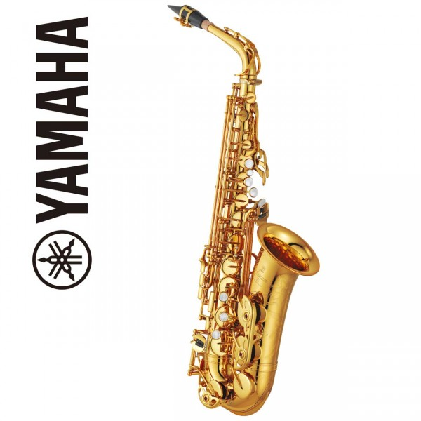 Yamaha Altsaxophon YAS-82Z 02