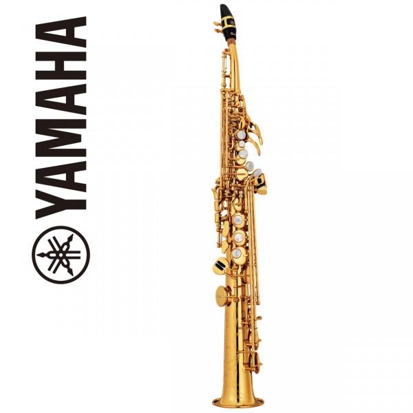 Yamaha Sopransaxophon YSS-82ZR