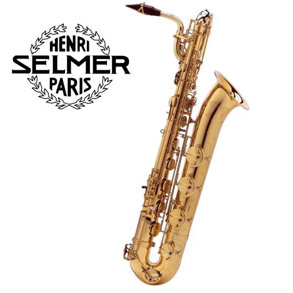 Selmer Baritonsaxophon SA80 II