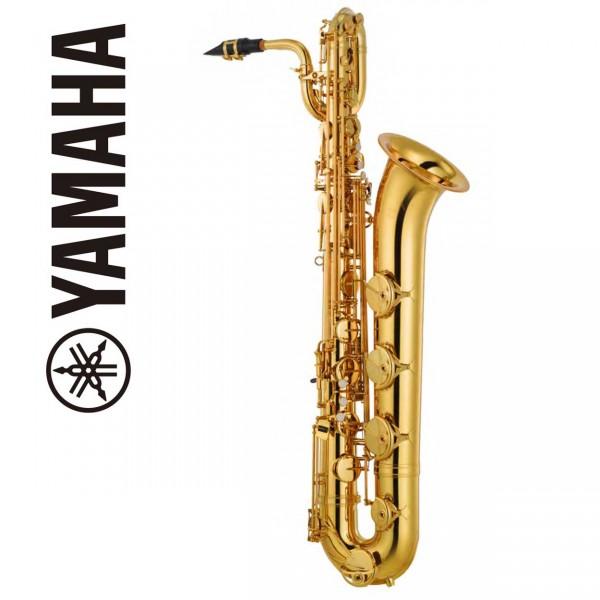 Yamaha Baritonsaxophon YBS-62II