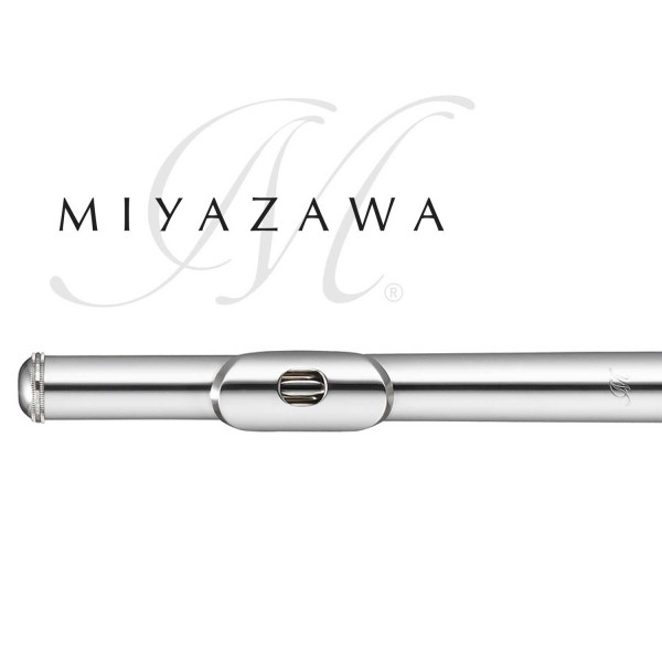 Miyazawa Querflöte PB-102-REH