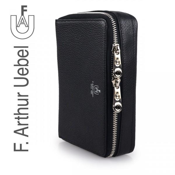 Uebel Klarinetten-Birnen-Tasche aus echtem Leder