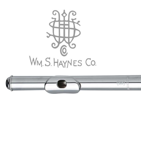 Haynes Querflöte Amadeus AF-500 CCEO