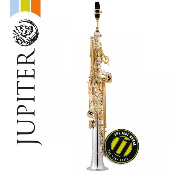 Jupiter Sopransaxophon JSS1100SGQ