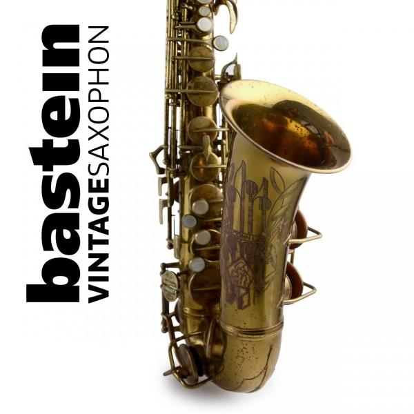 Conn Altsaxophon 6M-Ladyface VIII (Vintage)