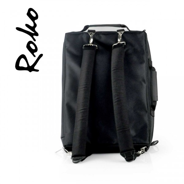 Roko Rucksack 2 Querflöten & Piccolo