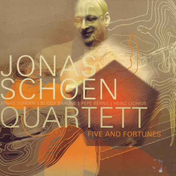 Five And Fortunes - Jonas Schoen