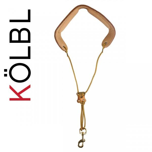 Kölbl Just Joe's Saxophone Gel Strap (Saxophon Gurt)