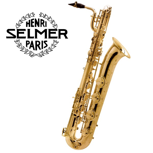 Selmer Baritonsaxophon Serie III