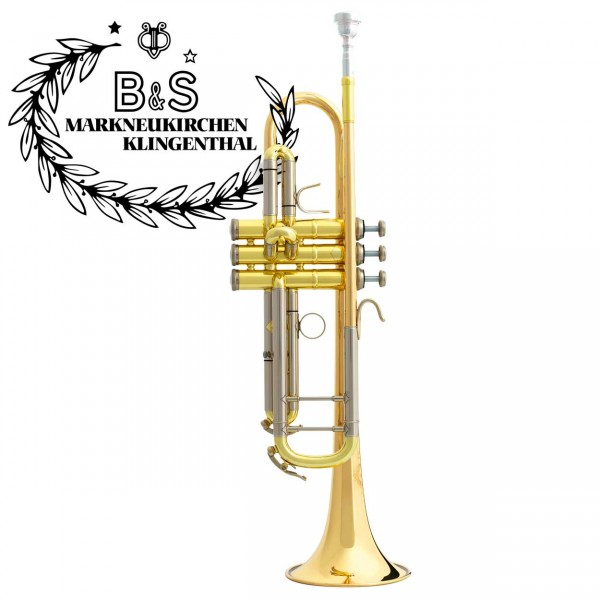 B&S B-Trompete Challenger 3137/2-L