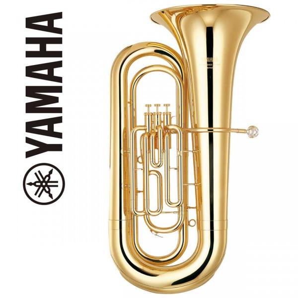 Yamaha B-Tuba YBB-201