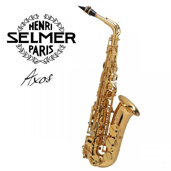 Selmer Altsaxophon Axos