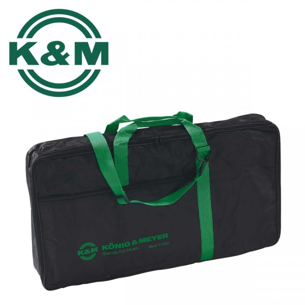 K&M Tragetasche 11450 für Orchesterpulte