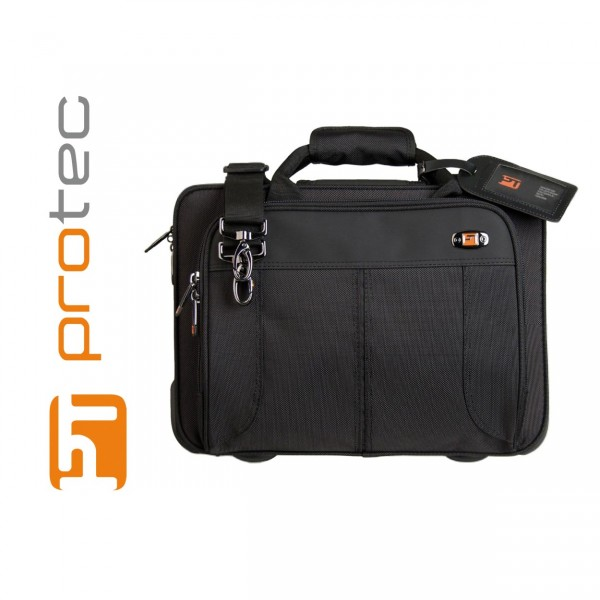 Protec GigBag Carry-All B-Klarinette Böhm