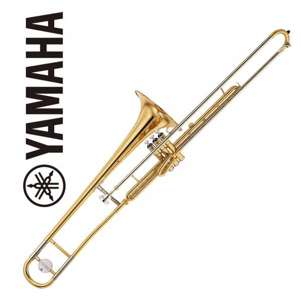 Yamaha Ventilposaune YSL-354V