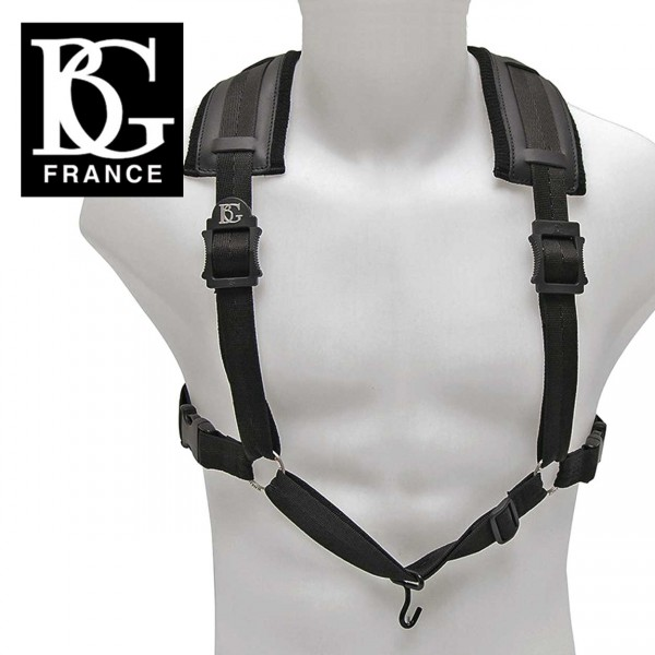 BG Harness Fagott Comfort (für Damen/Herren)