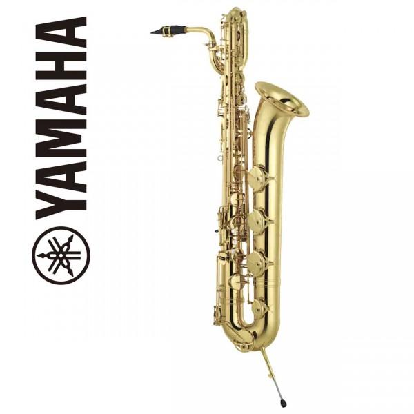 Yamaha Baritonsaxophon YBS-82UL