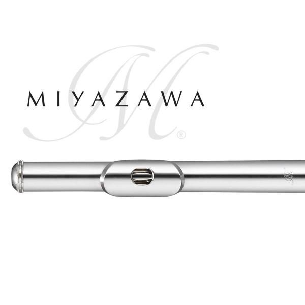 Miyazawa Querflöte PB-102-E