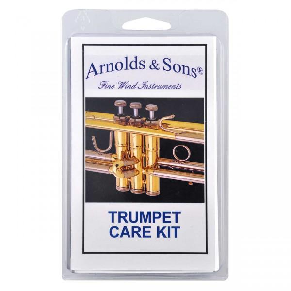 Arnolds & Sons Trompeten-Pflegeset