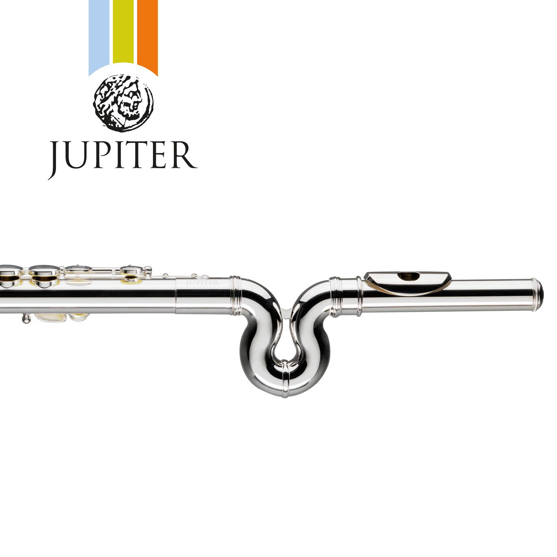 jupiter kinderquerflöte cloop waveline jfl700we
