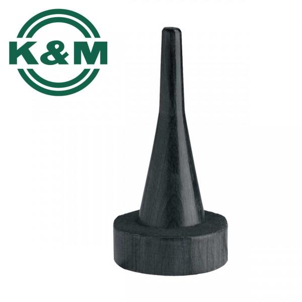 K&M Klarinetten-Kegel 17741 für Es- & C-Klarinette