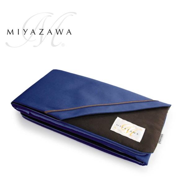 Miyazawa Flutemattet (dunkelblau oder hellblau)
