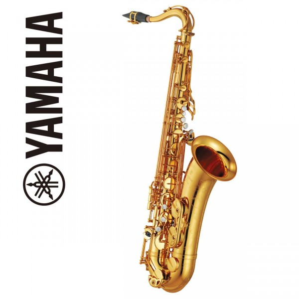 Yamaha Tenorsaxophon YTS-82 ZULWOF 02