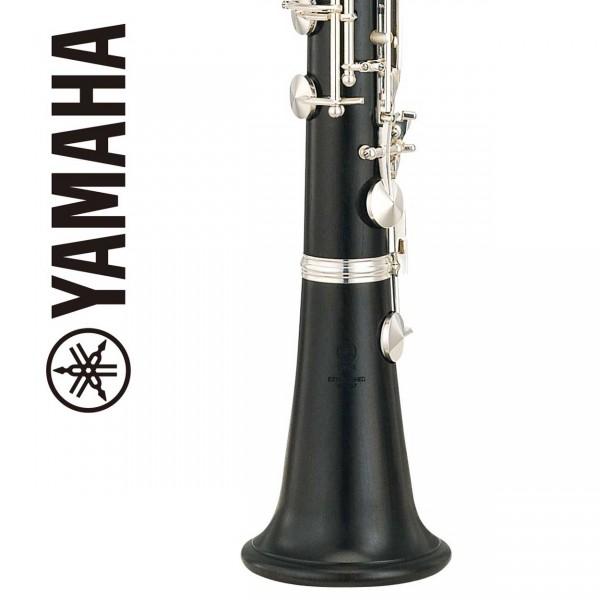 Yamaha A-Klarinette Deutsch YCL-847II