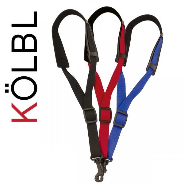 Kölbl Saxophon-Gurt Pro-Sling (verschiedene Farben)