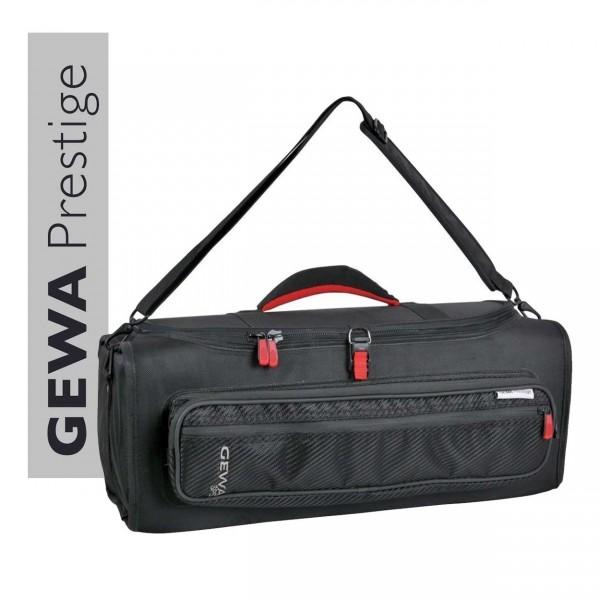 Gewa Prestige Gig-Bag für 2 Trompeten SPS