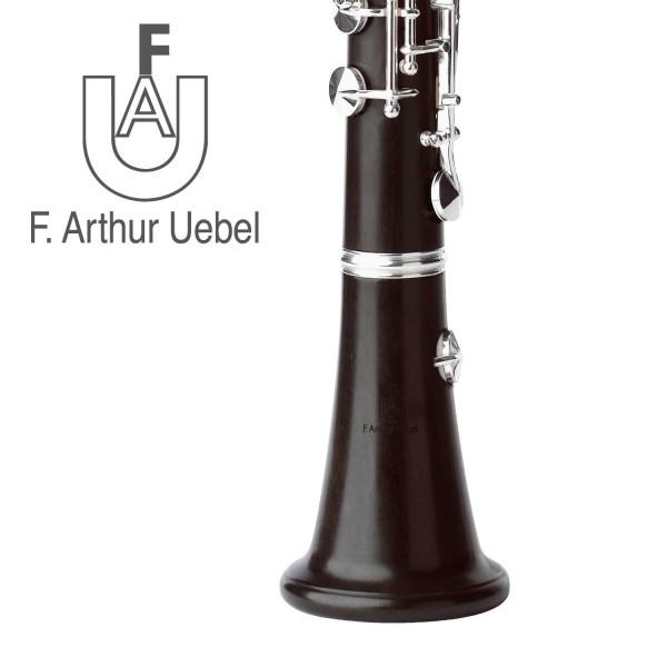 Uebel B-Klarinette Deutsch B-638