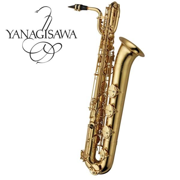 Yanagisawa Baritonsaxophon B-WO1 Professional